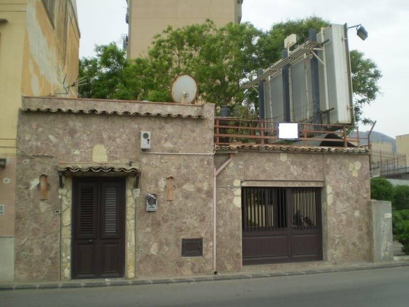 Appartamento indipendente in Via Messina Marine 459, Pomara, Palermo