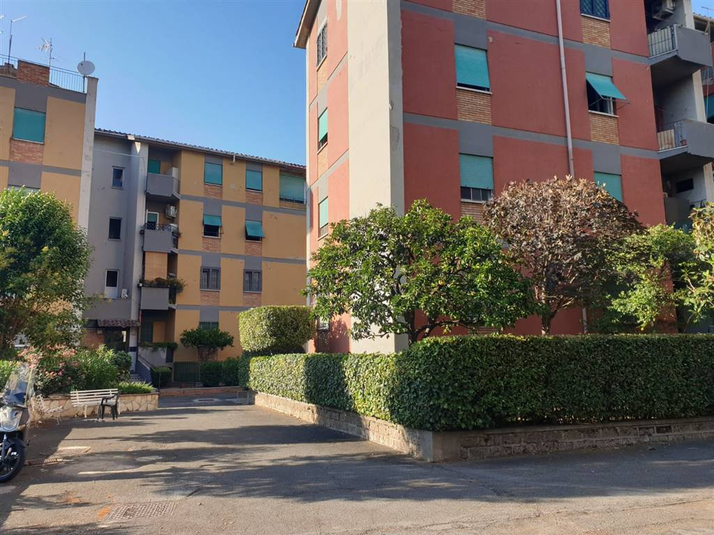 Appartamento in vendita a Roma, 3 locali, zona Zona: 11 . Centocelle, Alessandrino, Collatino, Prenestina, Villa Giordani, prezzo € 169.000 | CambioCasa.it