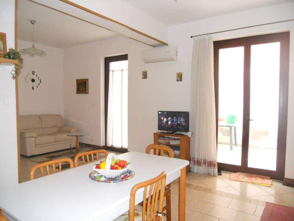 Cucina -soggiorno 29 mq