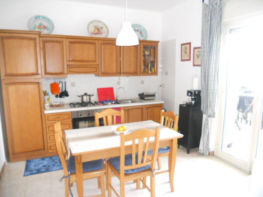 cucina abitabile di 13 mq