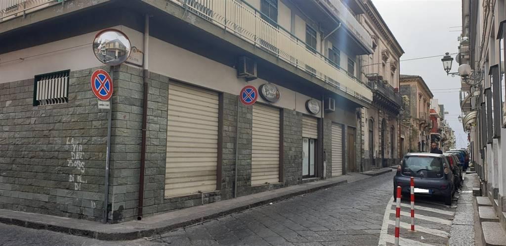 Negozio / Locale in affitto a Misterbianco, 2 locali, prezzo € 490 | CambioCasa.it