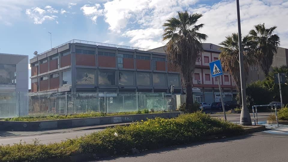 Locale commerciale, Misterbianco