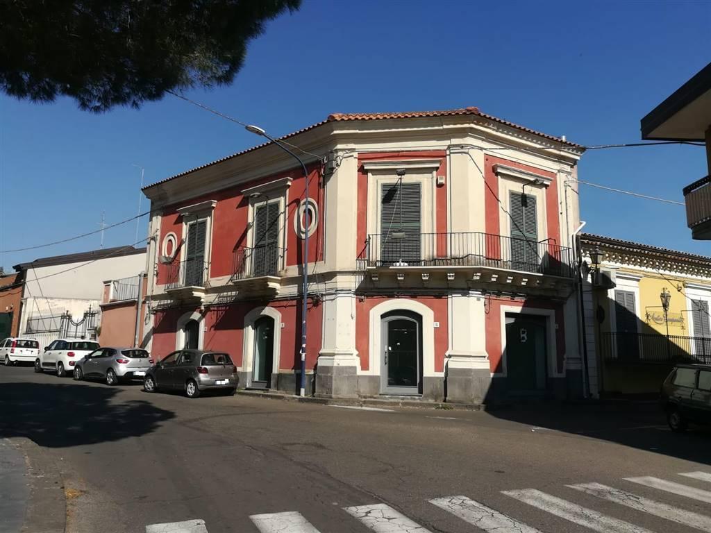 Palazzo, Viagrande
