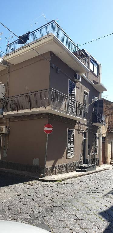 Appartamento in affitto a Misterbianco, 1 locali, prezzo € 300   CambioCasa.it