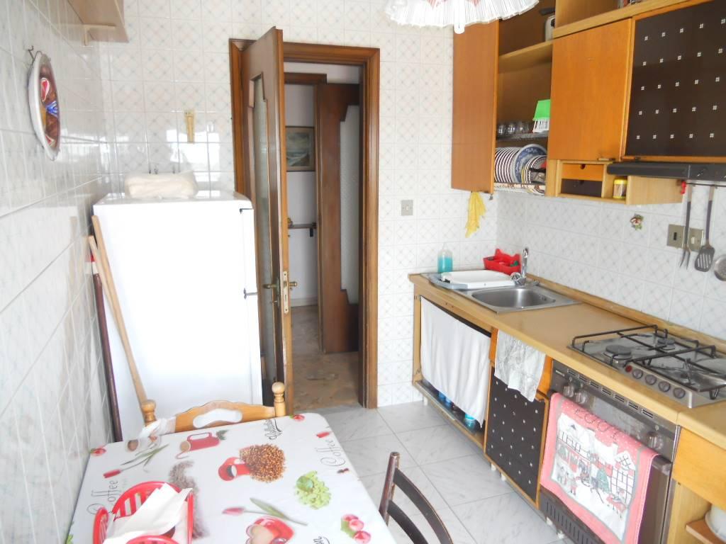 Cucina 8 mq