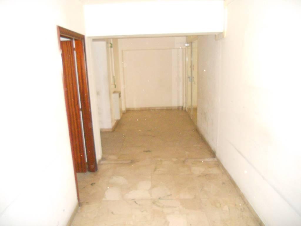 Corridoio condominiale