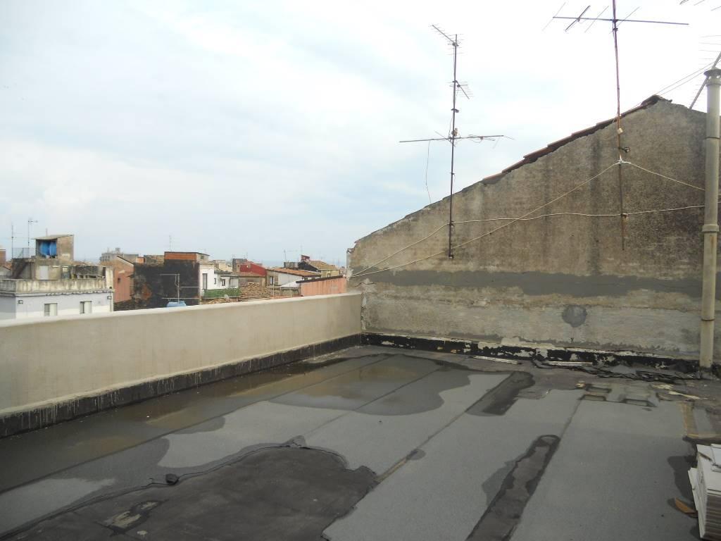 Terrazza 60 mq