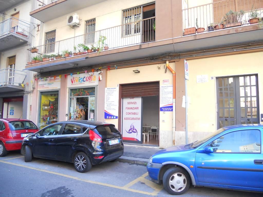 Laboratorio, Viale M. Rapisardi - Lavaggi, Catania