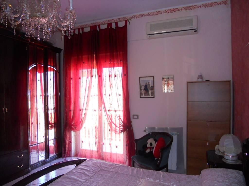 Camera da letto di 16,3 mq