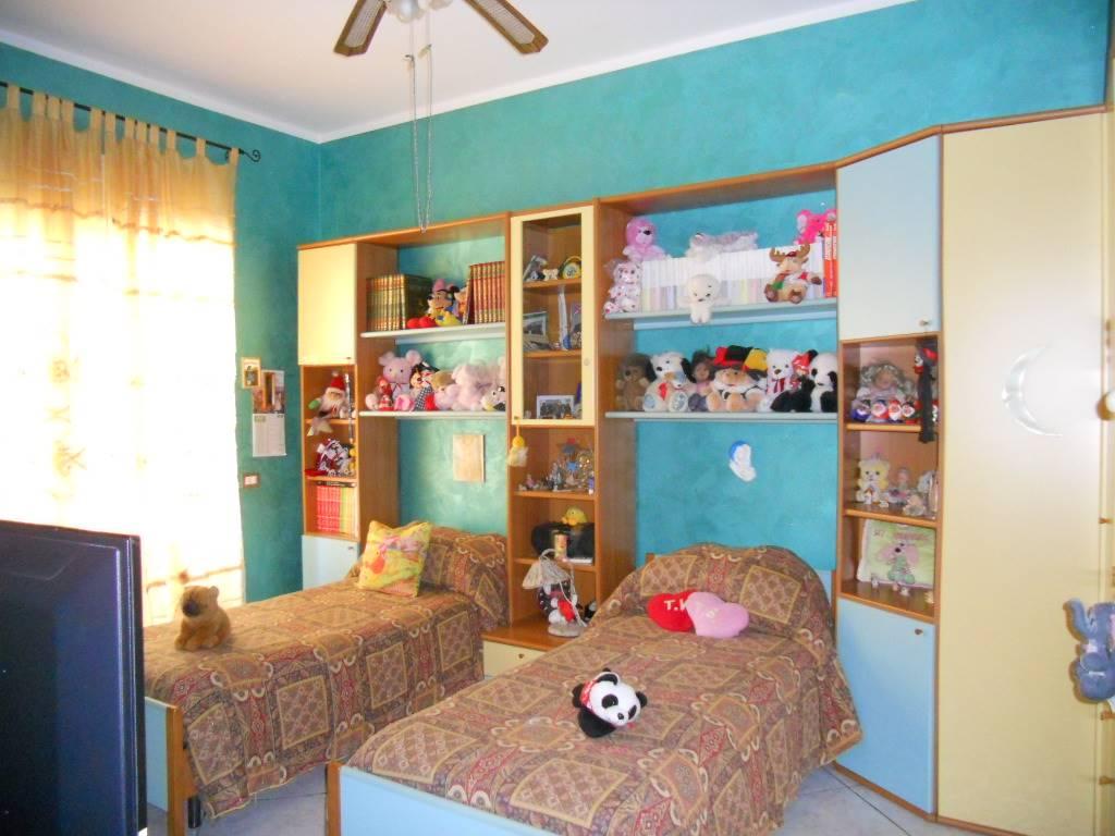 Camera da letto di 16,5 mq