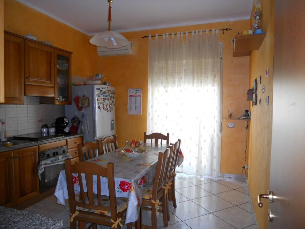 Cucina abitabile di 15 mq