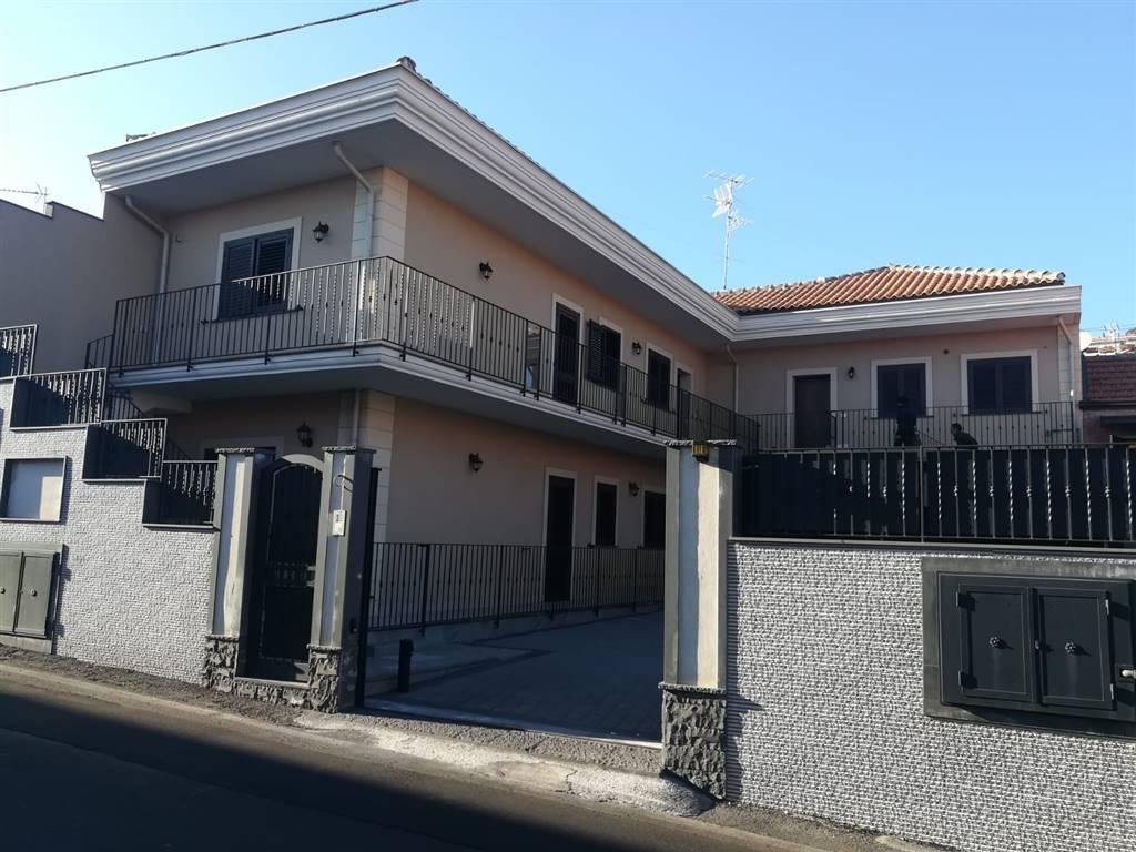 Bilocale, Nicolosi, in nuova costruzione