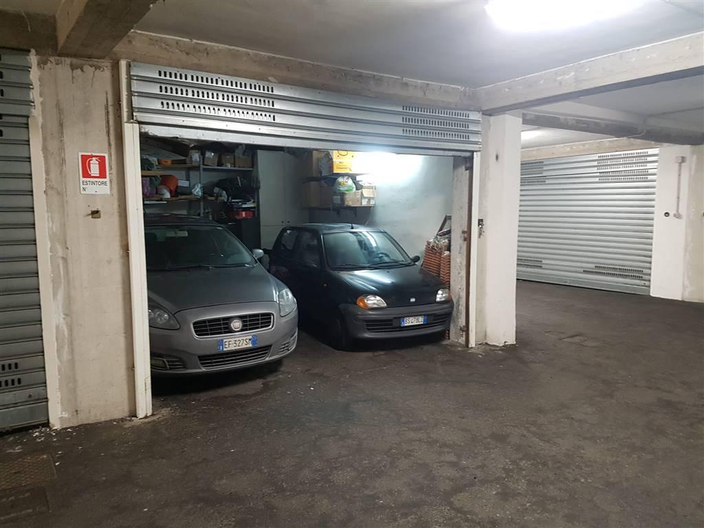 Garage 21 mq