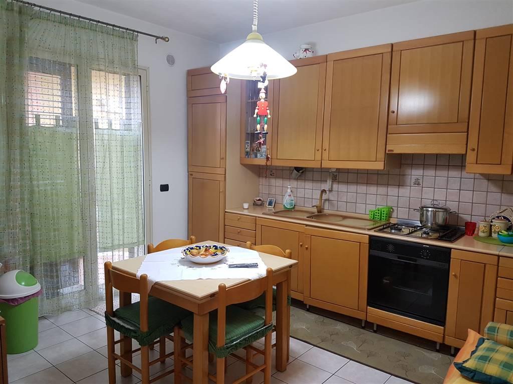 Cucina 15 mq
