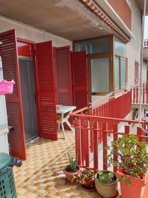 balcone laterale