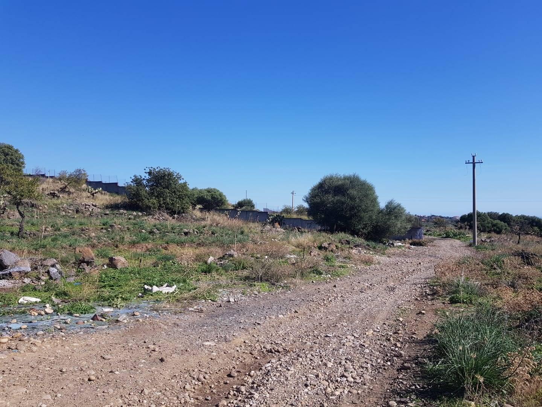 Terreno Agricolo in vendita a Camporotondo Etneo, 9999 locali, prezzo € 28.000 | CambioCasa.it