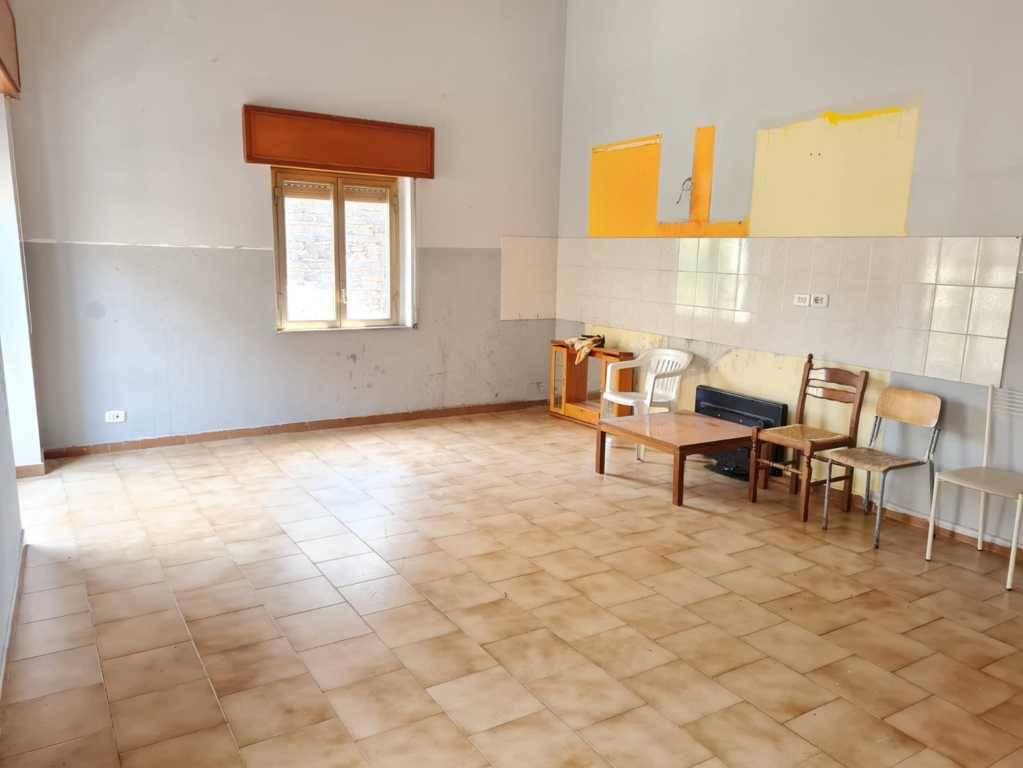 cucina-soggiorno 1° piano
