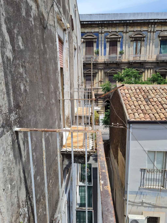 balconi lato interno