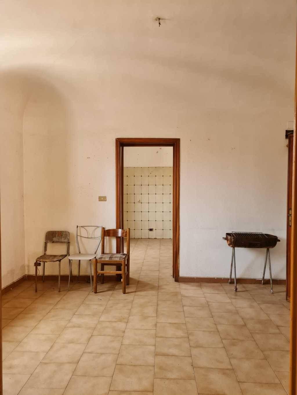 camera da pranzo 3° piano