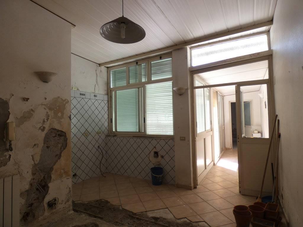 Cucina abitabile 14 mq
