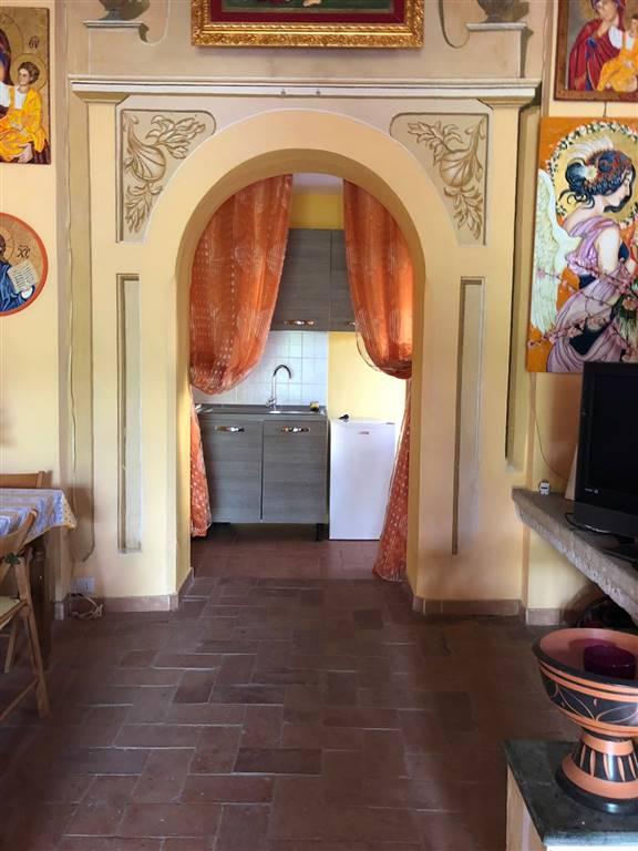 terraced house in QUARRATA 60 Sq. mt. | 1 Rooms | Garden 85 Sq. mt.