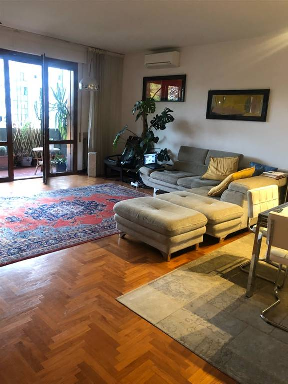 Appartamento a PRATO 100 Mq | 4 Vani | Giardino 300 Mq