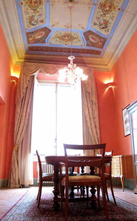 Apartment in FIRENZE 175 Sq. mt. | 5 Rooms