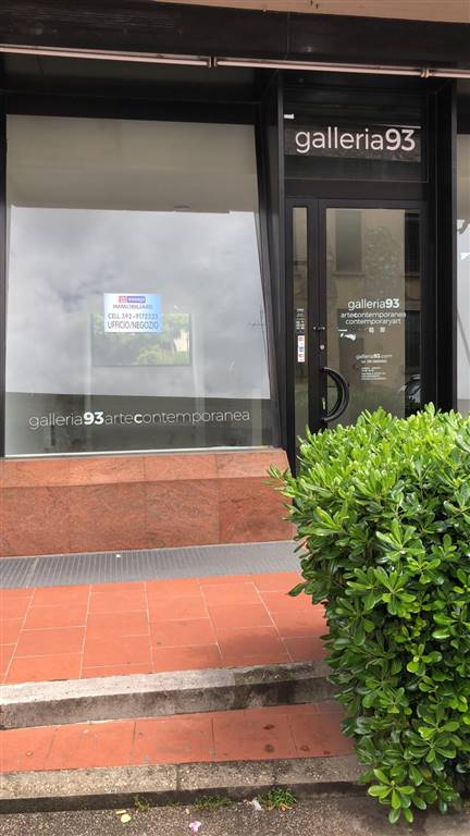 VALENTINI, PRATO, Commercialproperty for rent of 80 Sq. mt., Excellent Condition, Heating Individual heating system, Energetic class: G, Epi: 123