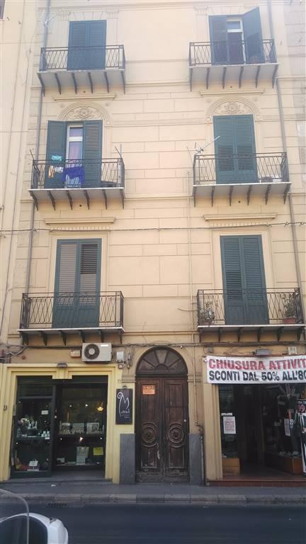 Quadrilocale, Oreto, Palermo