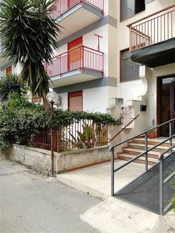 Appartamento, Palermo, ristrutturato
