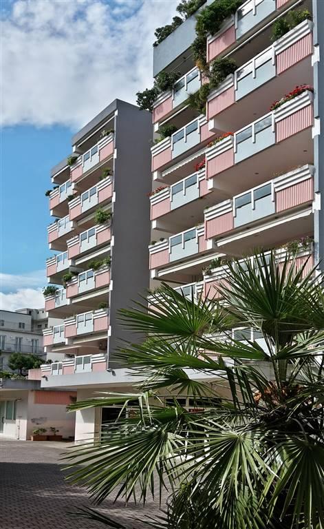 Quadrilocale, Marina Centro, Rimini