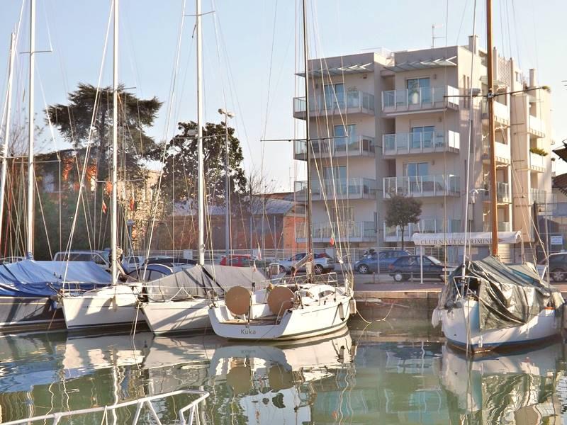 Quadrilocale, Rimini