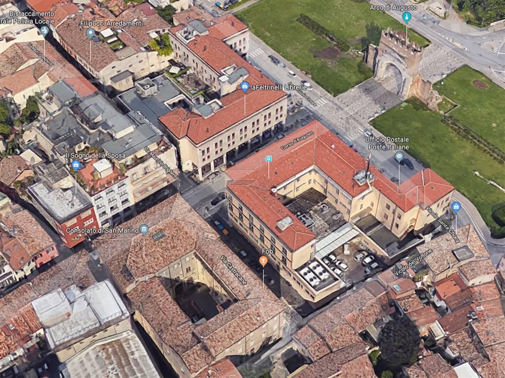 Appartamento, Centro Storico, Rimini, da ristrutturare