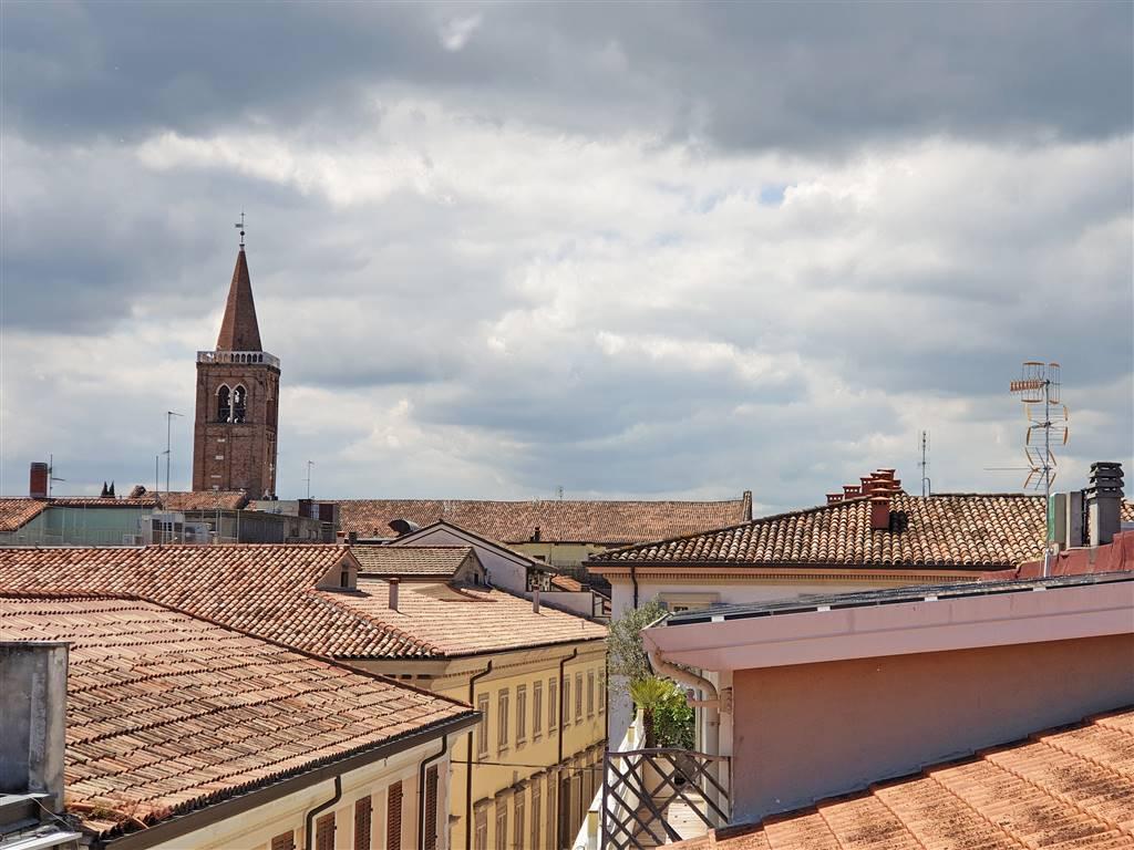 Casa semi indipendente, Centro Storico, Rimini, da ristrutturare