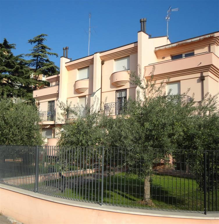 Villa a schiera, San Giuliano Mare, Rimini, in ottime condizioni