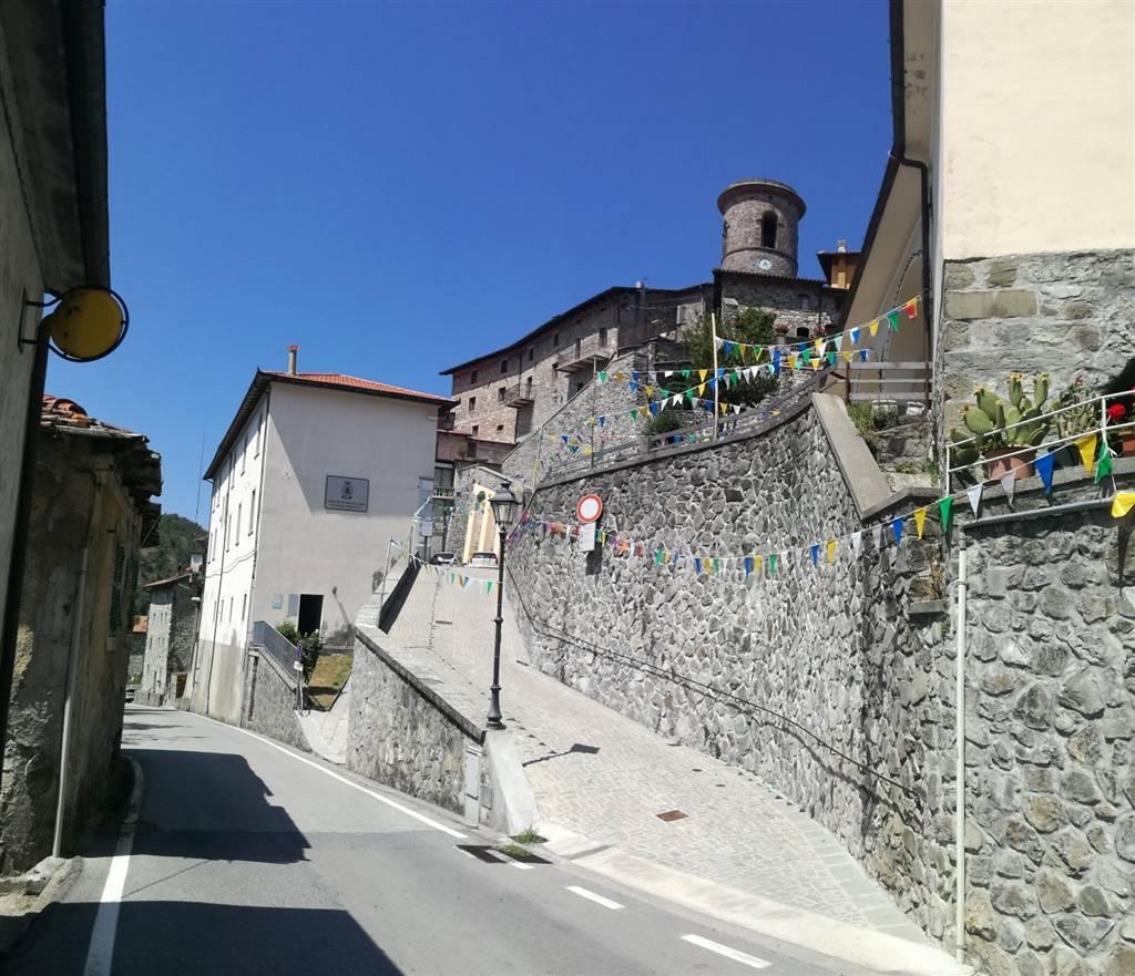 Panoramica centro storico