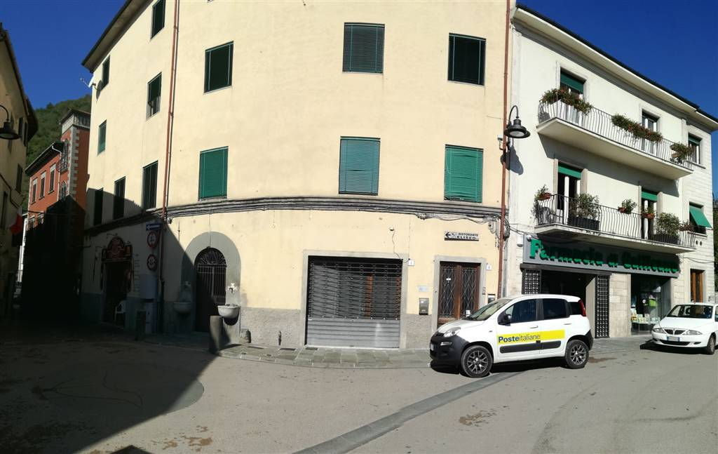Negozio / Locale in vendita a Gallicano, 2 locali, prezzo € 55.000 | CambioCasa.it