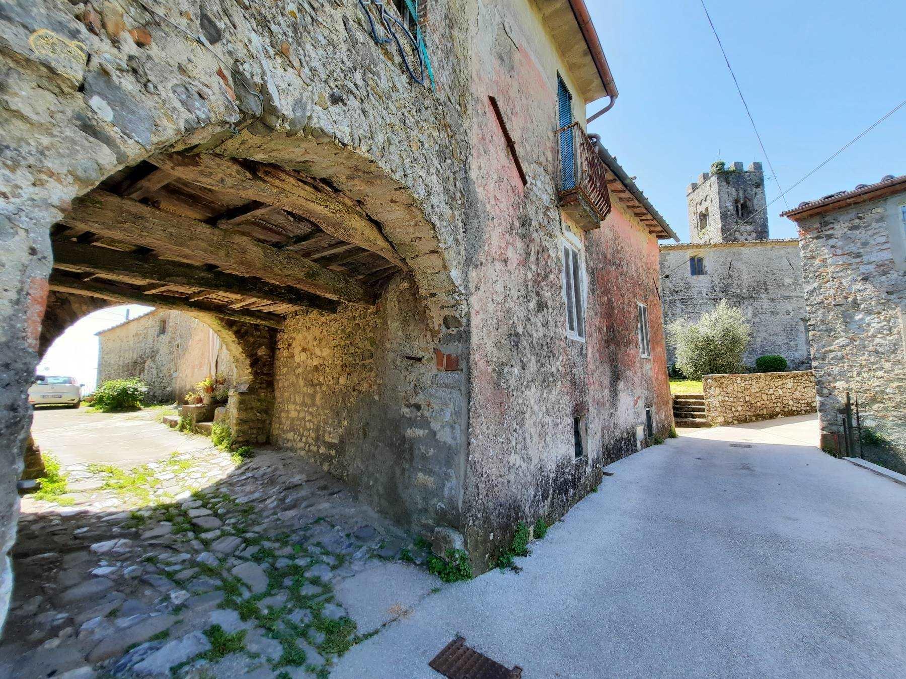 L'antica volta - The ancient vault