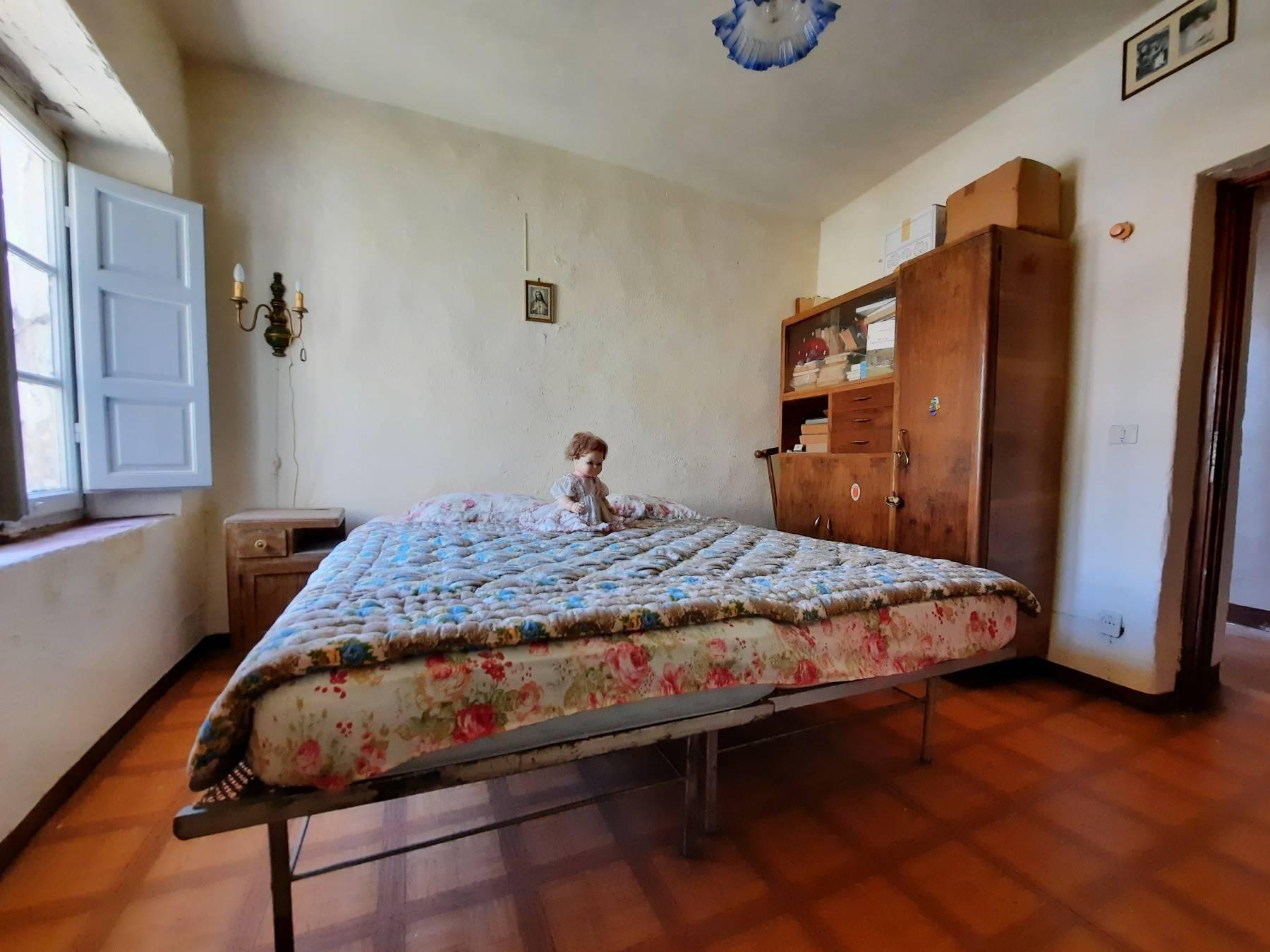 La camera 3 - The bedroom 3