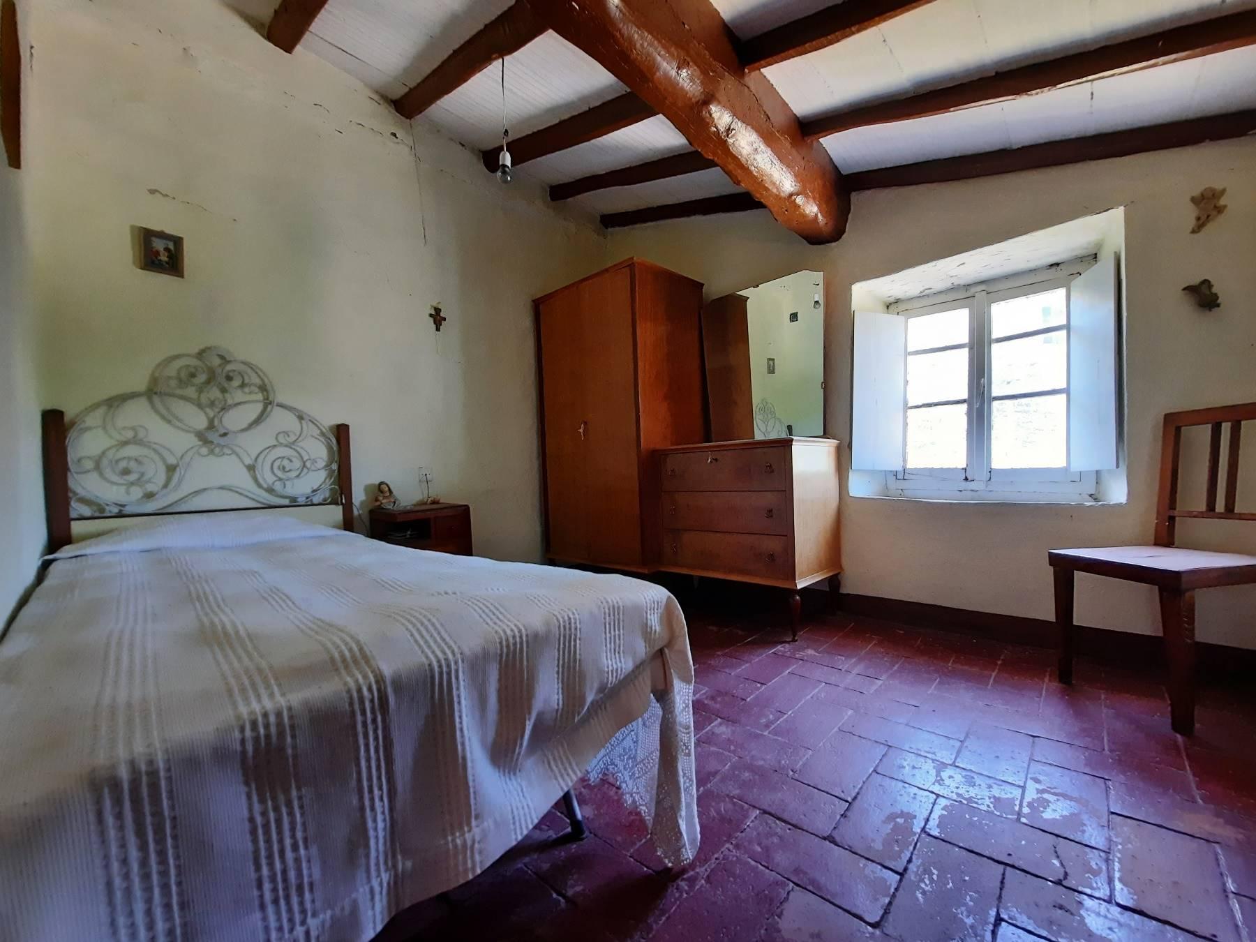 La camera 4 - The bedroom 4
