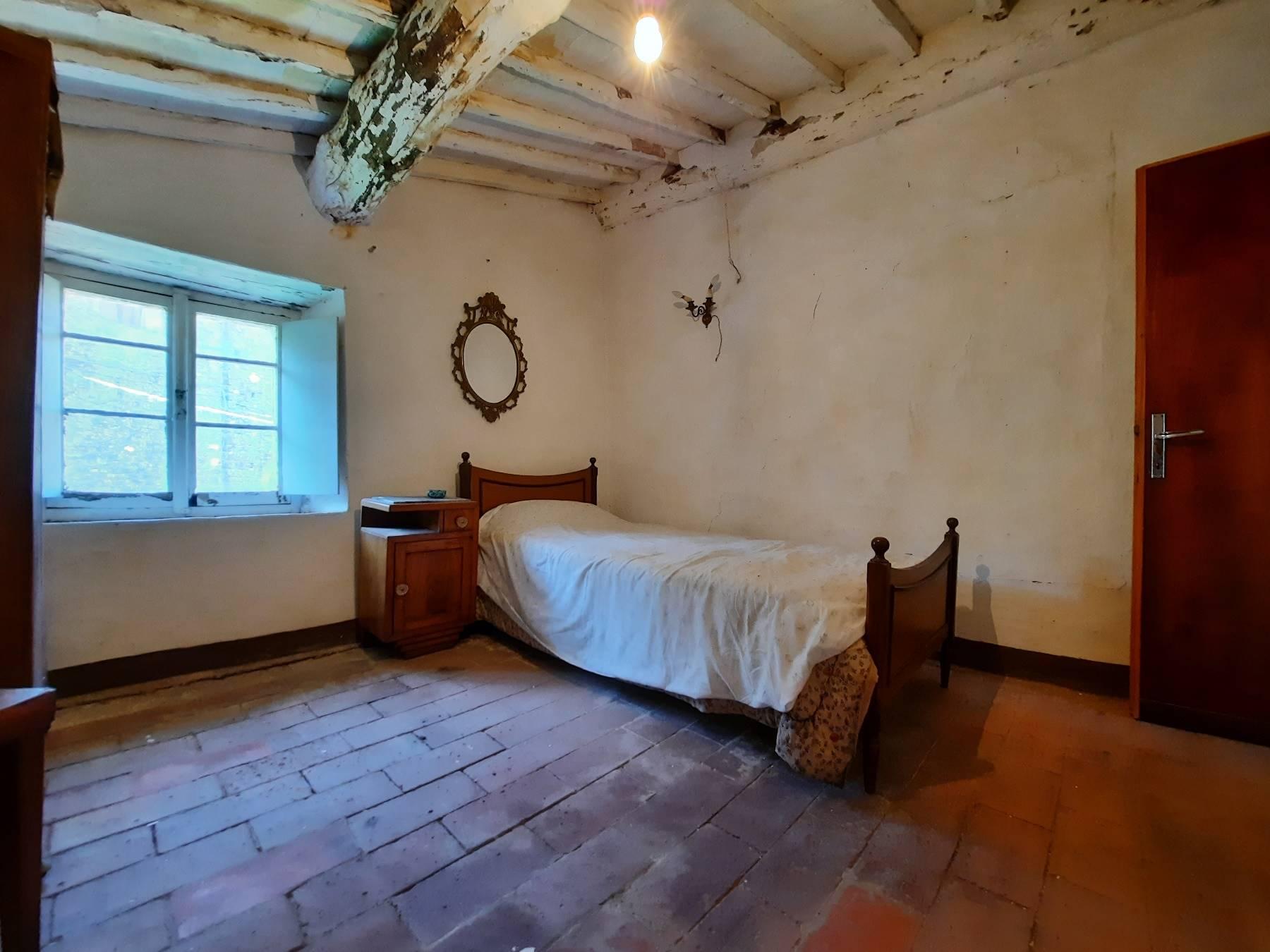 La camera 2 - The bedroom 2