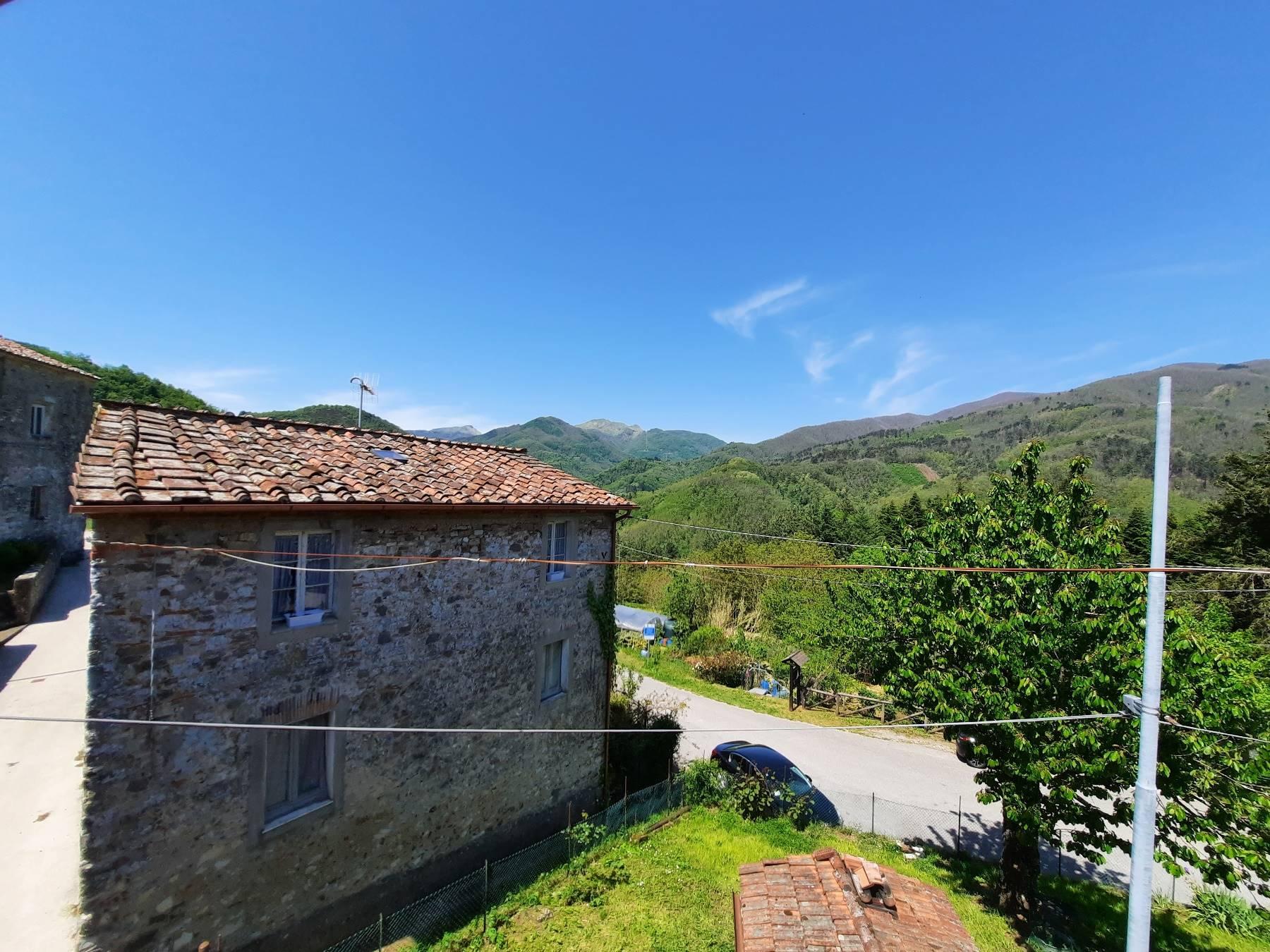 La torretta - The panoramic tower