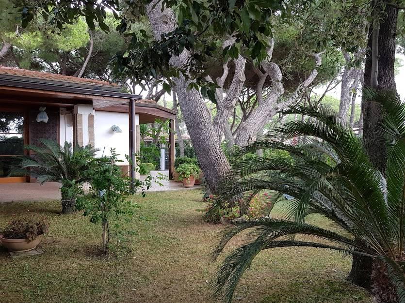 Villa, Baia Domizia, Sessa Aurunca, ristrutturata