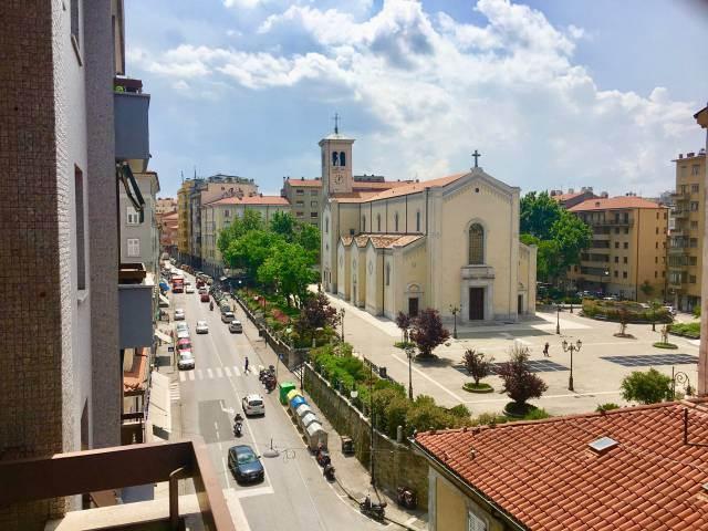 Bilocale, Trieste