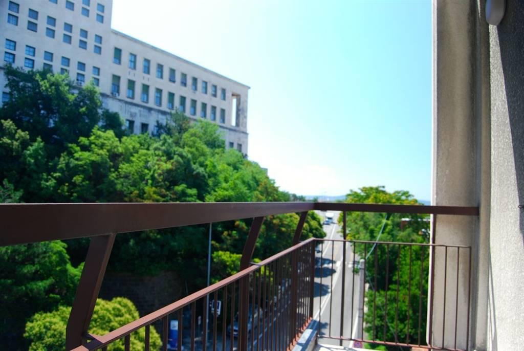 Bilocale in Via Fabio Severo  151, Trieste