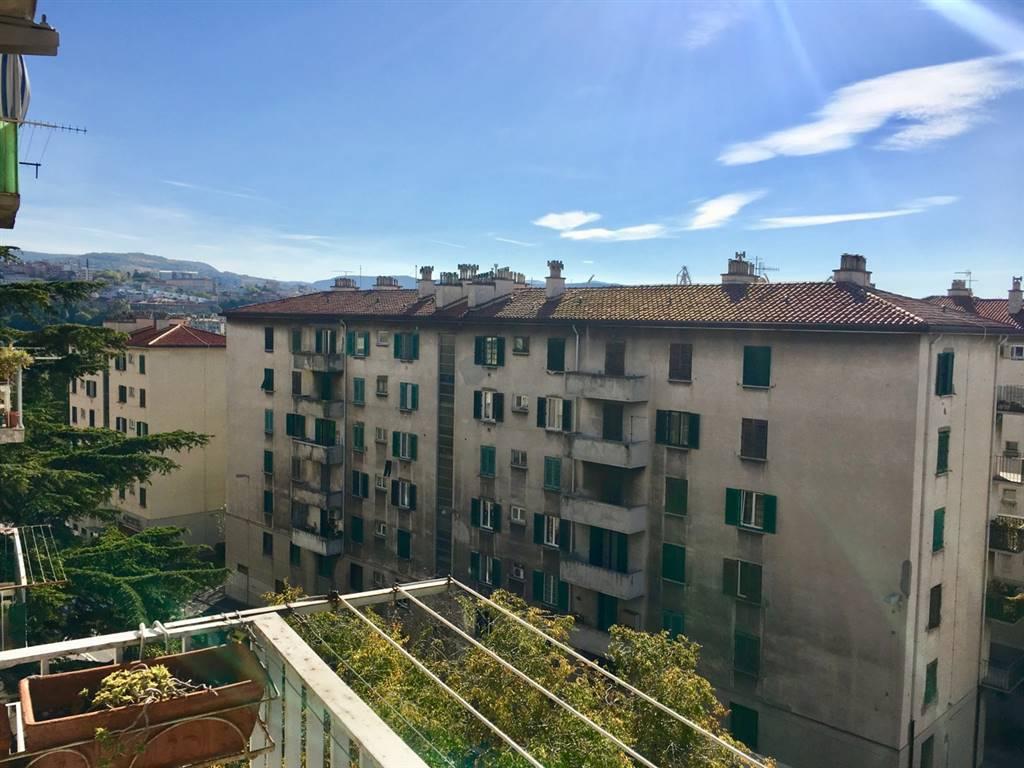 Quadrilocale in Via Tonello 1, Trieste