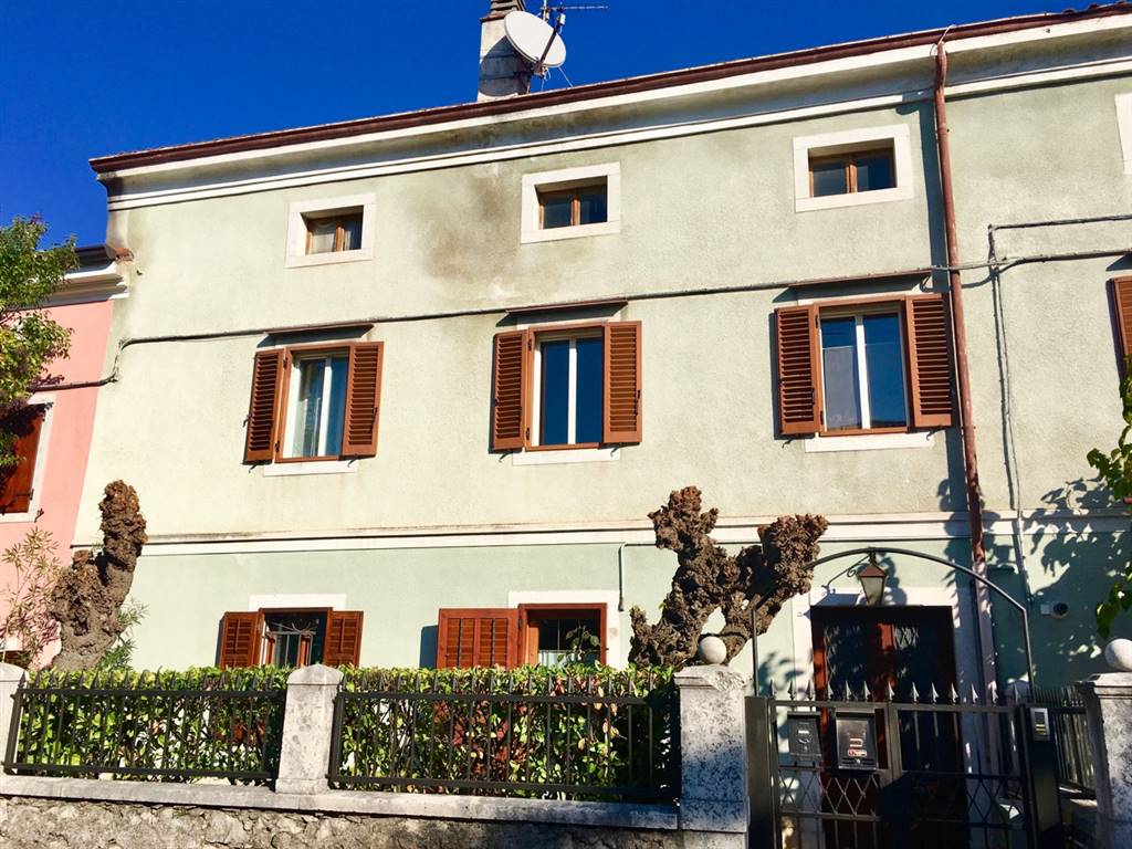 Appartamento in Località Aurisina 149, Aurisina, Duino-aurisina