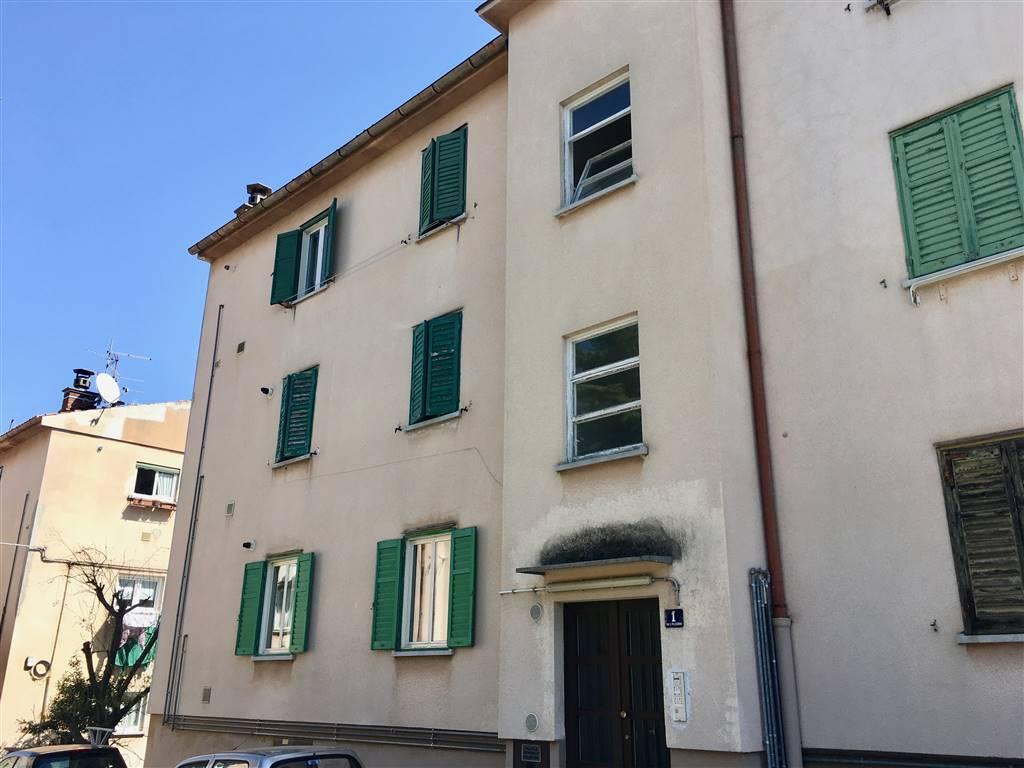 Bilocale in Via San Pellegrino 3, Villa Opicina, Trieste