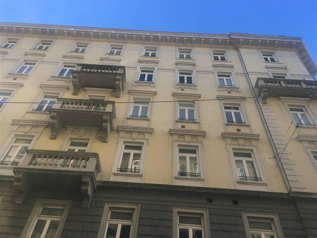 Trilocale in Via Rismondo 1, Trieste