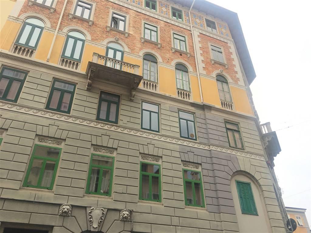 Trilocale in Via Risorta  12, Trieste